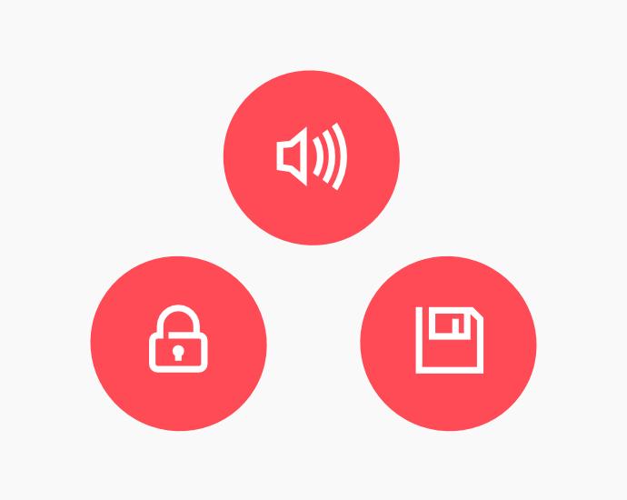 Artist Beta Feedback: Byta's 3 Key Features