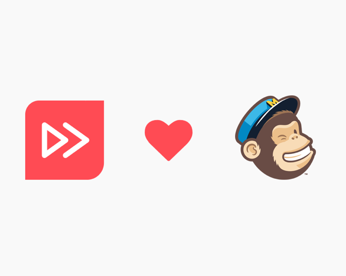 Byta Loves Mailchimp – Integration Update & New Features
