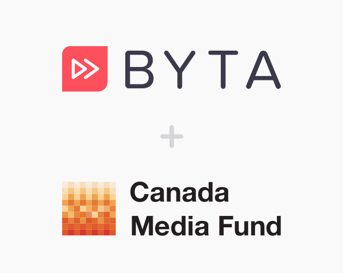 Announcing our $1.9m CAD Seed Round Led by the Canada Media Fund