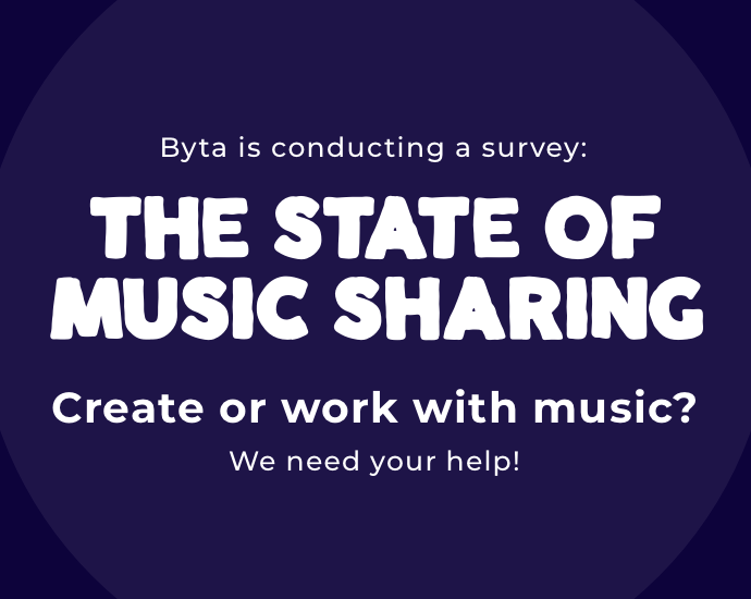 The State of Music Sharing Survey