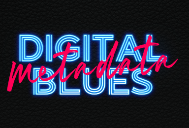 Digital Blues: The Day-to-Day Challenges of Music Sharing - Part I - Metadata
