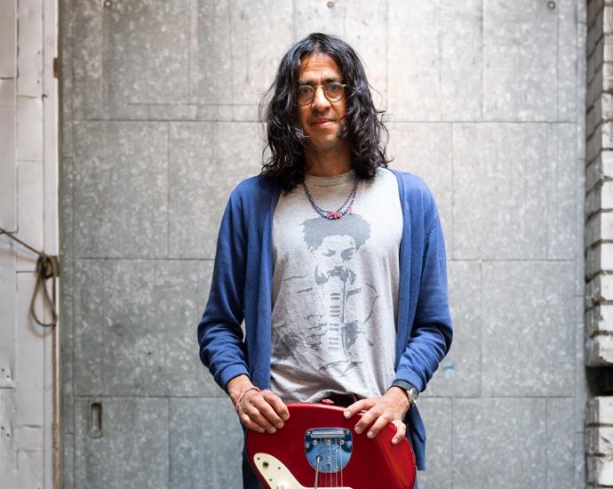 Ajay Saggar