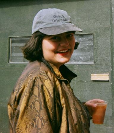Elsa Mirzaei