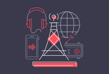 Tête-À-Têtes: LOCKDOWN RADIO