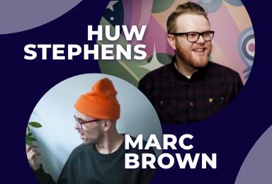 #HowWeListen Live: In Conversation with Huw Stephens