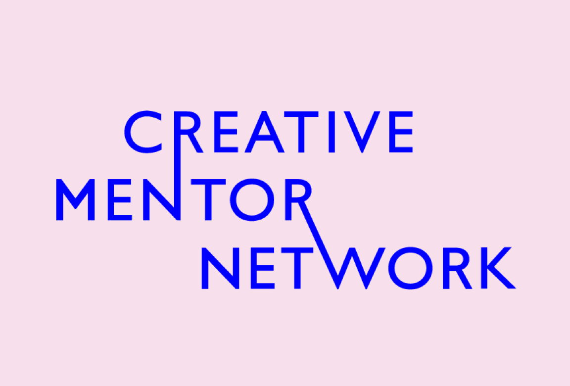 Creative Mentor Network: From Here to There, The Artist's Journey